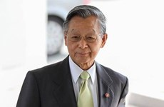 Thaïlande : La Chambre des représentants examinera le budget 2020 la semaine prochaine