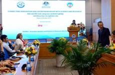 La liaison entre l'entrepreunariat et les recherches scientifiques au coeur d'un colloque à Hanoi