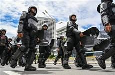 Indonésie : La police déjoue un complot d'attentat à la bombe à Jakarta