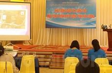 Lancement d'un concours de design du monument symbolique de Hai Duong
