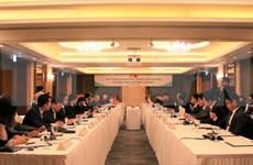 Le Vietnam et la R. de Corée promeuvent leur coopération dans divers domaines