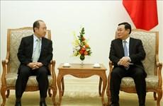 Le Vietnam deviendra le troisième partenaire commercial de la République de Corée
