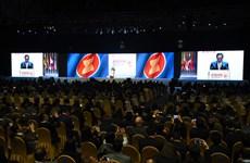Sommet d'affaires et d'investissement de l'ASEAN 2019 en Thaïlande