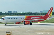 Vietjet Air commande des Airbus A321XLR