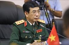 Coopération dans la défense, pilier des relations spéciales Vietnam – Cambodge