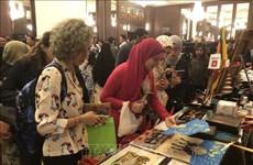 Le Vietnam participe au Bazar international de charité 2019 au Caire