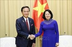 Le Vietnam prêt à faciliter les investissements des entreprises de la préfecture de Kanagawa