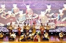 La Semaine culturelle du Cambodge débute à An Giang