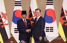 La République de Corée et Brunei renforceront les liens dans les TIC et villes intelligentes
