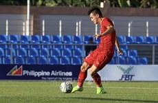 SEA Games 30 – Foot masculin : Le Vietnam bat le Laos 6-1