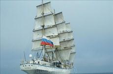 Ba Ria - Vung Tau : deux marins russes en détresse ramenées sur la terre ferme