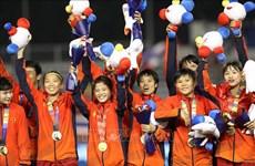 Football : Le Premier ministre félicite l'équipe féminine pour son succès aux SEA Games 30