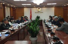 Le Vietnam et la République de Corée visent 100 milliards de dollars d'échanges