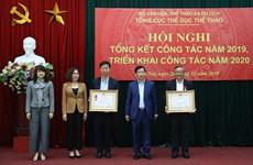 Le Vietnam s'oriente vers les JO de Tokyo 2020
