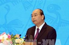 La visio-conférence entre le gouvernement et les localités de 2019 à Hanoï