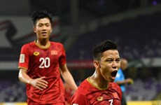 FIFA : Le Vietnam parmi les 12 équipes nationales qui ont marqué les esprits en 2019