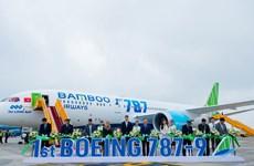 Aviation: Bientôt la première classe de Bamboo Airways