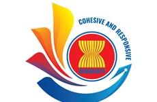 Présentation du logo officiel de l'ASEAN 2020