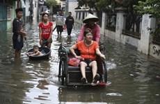 Inondations en Indonésie : au moins 66 morts, des milliers de sans-abris