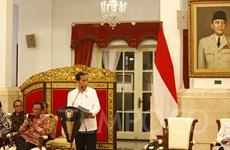 L'Indonésie et les EAU vont conclure des accords de près de 19 milliards de dollars