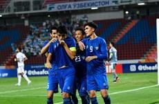 Championnat U23 de l'Asie 2020: L'Australie, l'Arabie Saoudite, l'Ouzbékistan et la R. de Corée