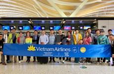 Vietnam Airlines ouvre une ligne aérienne entre Da Nang et Shanghai (Chine)