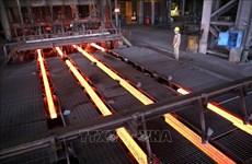 En 2020, la production d'acier va augmenter de 6-8%