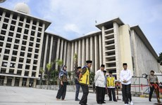 L'Indonésie promeut l'harmonie des religions