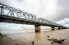 Un groupe de construction japonais va reconstruire des ponts au Myanmar