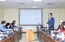 L'ITU Digital World 2020 prévu en septembre prochain à Hanoï