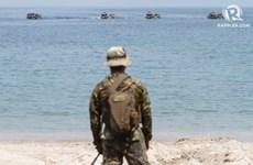 Les Philippines cesseront les exercices conjoints avec les États-Unis