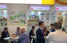 Gulfood Dubai 2020: Vinamilk signe un contrat de plusieurs millions de dollars