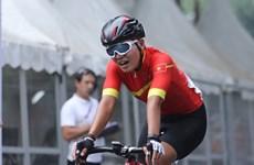 Bientôt la course internationale de cyclisme féminin de Binh Duong 2020
