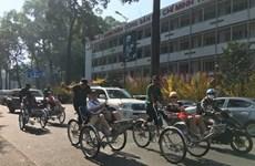 COVID-19 : Le tourisme de Hô Chi Minh-Ville cherche à surmonter des difficultés