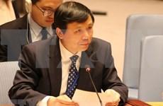 ONU : Le Vietnam réaffirme son soutien au TNP