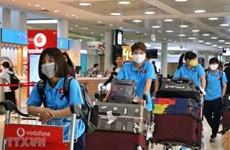 JO 2020: les footballeuses vietnamiennes prêtes à affronter les Australiennes