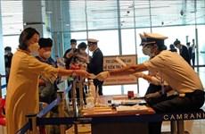 Déclaration sanitaire obligatoire pour tous les passagers au Vietnam