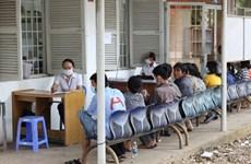Plus de 93.000 dollars destinés à la prévention du VIH/Sida à Binh Duong