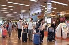 COVID-19: Singapour critique l'irresponsabilité des personnes infectées