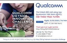 Lancement d'un concours pour promouvoir l'innovation technologique des startups vietnamiennes