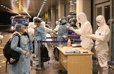 COVID-19: Vietnam Airlines facilite le rapatriement des Vietnamiens d'Europe