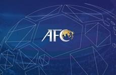 Football: L'AFC decide le report des matches prévus en mars et avril