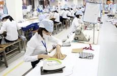 Hanoï maintient son objectif de croissance pour 2020