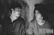 1977 Vlog, la nouvelle star sur YouTube au Vietnam