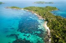 Les médias étrangers vantent l'île de Phu Quôc