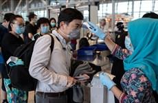 La mission diplomatique assiste un Vietnamien bloqué à l'aéroport de Kuala Lumpur