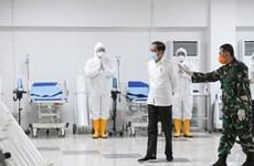 Les pays d'Asie du Sud-Est redoublent d'efforts contre le coronavirus