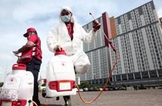 L'Indonésie et la Malaisie aux prises avec le coronavirus
