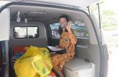 Coronavirus : trois patients sont guéris à Dà Nang