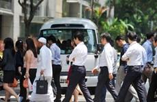 Singapour : un deuxième plan de relance à 33 milliards de dollars